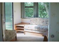 Cosalt Torino 12 x 35 - 3 Bed Static Caravan, 2002