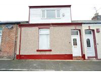 3 bedrooms & 1 Lounge/Dining, House Houghton Street Millfield, Sunderland SR4