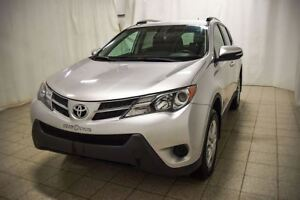 2015 Toyota RAV4 LE AWD, Gr.Electrique, Bluetooth, Camera recul,