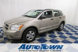2010 Dodge Caliber SE/CLEAN HISTORY/LOW KM/GREAT PRICE!!!