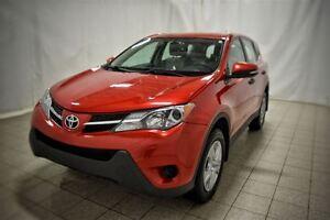 2013 Toyota RAV4 LE, AWD, Groupe Electrique, Climatiseur, Blueto