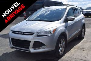 2013 Ford Escape SEL AWD CUIR TOIT PANO NAV