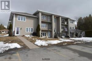 25 Frances Avenue Unit# 9 Rothesay, New Brunswick