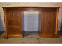 Regency Style Desk For Upcycling (DELIVERY AVAILABLE)