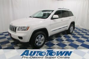 2012 Jeep Grand Cherokee Laredo/AWD/KEYLESS ENTRY/ALLOY WHEELS!!