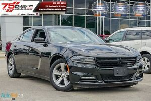 2016 Dodge Charger SXT | GPS | HEATED SEATS | SUNROOF.....