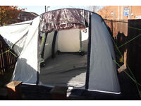 Motorhome Awning - Outdoor Revolution Oxygen Movelite 3XL