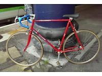 Peugeot mens ladies bike