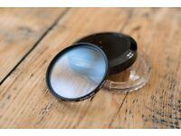 Hoya 55mm filter - special effect - star six
