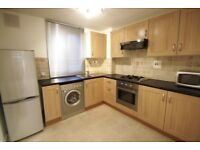 ***KINGS CROSS: Spacious 1 Bed Flat with Private Patio***