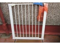 Stair Gate (Free)