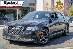 2016 Chrysler 300 300S | S | PANORAMITC ROOF | LEATHER | BEATS B