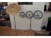 Drum Kit accessories for sale