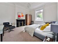 Finchley Road NW8: One Bedroom Flat / High Ceilings / Available Now / Furnished or Unfurnished