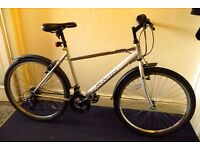 Bike Bicycle for sale, good condition + free equipment