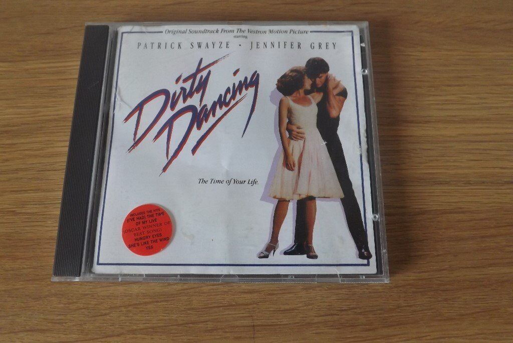 Dirty Dancing - Original Soundtrack CD