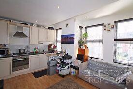 !Great 2 Bed Split-Level Property. High Street & Station 5 Mins Walk. Quiet Street. SW16