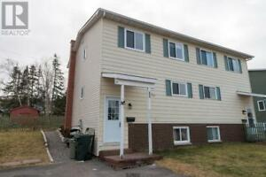 212 Downsview Drive Saint John, New Brunswick