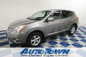 2013 Nissan Rogue Special Edition/SUNROOF/BACKUP SENSOR