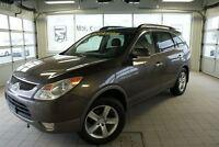 2007 Hyundai Veracruz Limited + 7 PASSAGERS + AWD