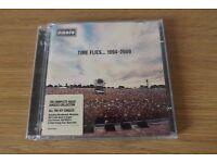 Oasis - Time Flies 1994-2009 - 2 Disc CD