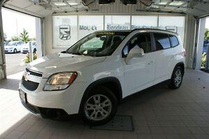 2013 Chevrolet Orlando 2LT  *** 2014*** 7 PASSAGERS