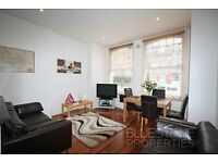 Superb 2 bed [garden flat] available Feb. High Standard. Excellent condition. Quiet street. SW17