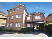 Churchill Court - Spacious 1 double bedroom first floor flat, furnished/part, built 2008.
