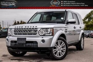 2013 Land Rover LR4 4x4|Duale Pane Sunroof|Bluetooth|Leather|Hea