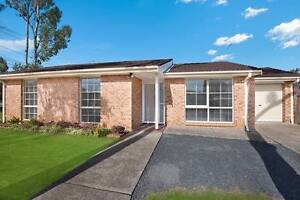 Renovated 3 bedroom home on a double lot... Mount Druitt Blacktown Area Preview
