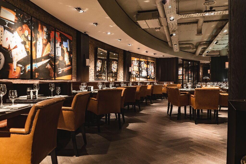 Restaurant Supervisor Up To 19 000pa Luxury Dakota Deluxe Hotel Leeds City