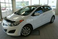 2013 Hyundai Elantra GT GL ** JAMAIS ACCIDENTÉ ** BLUETOOTH **