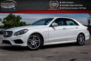 2015 Mercedes-Benz E-Class E250 BlueTEC 4Matic|Navi|Sunroof|Back