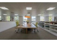 12 desks available from 01 Oct 2016 for £500.00 per desk per month