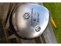 MD Golf Superstrong EQL - 5 wood, 18 deg
