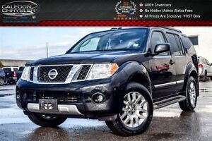 2012 Nissan Pathfinder LE|4x4|7Seater|Navi|Sunroof|DVD|Backup Ca