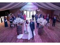 Wedding photography summer deal