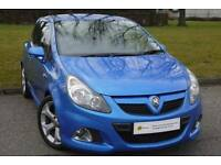 £0 DEPOSIT FINANCE*** Vauxhall Corsa 1.6 i Turbo 16v VXR 3dr STUNNING** FREE AA WARRANTY**PX WELCOME