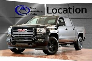 2017 GMC Sierra 1500 SLE Z71 ELEVATION 4X4 CREW CAB LOCATION