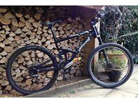Cannondale Jekyll 1000 Mountain Bike