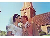 50% OFF WEDDING COVERAGE!