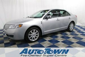 2012 Lincoln MKZ IMMACULATE/SUPER LOW KM/CLEAN HISTORY