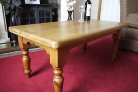 Beautiful elegant coffee table, side table, occasional table.