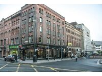 3 bedroom flat in Sir Thomas House, Liverpool, L1 (3 bed) (#1040730)