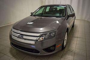2011 Ford Fusion SE, Automatique, Groupe Electrique, Climatiseur