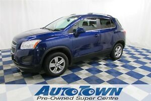 2013 Chevrolet Trax LT AWD /ALLOY WHEELS/REAR VIEW CAMERA/KEYLES