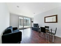 VACANT CHEAP CHEAP FURNISHED 2 BEDS 2 BATHS 12TH FLOOR IN CANARY WHARF WITH GYM POOL