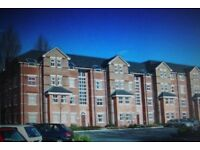 2 Bed Apartment Located in Didsbury