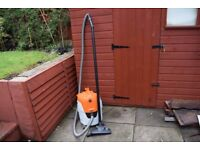 stihl SE 62 High quality wet and dry vacuum cleaner
