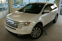2009 Ford Edge SEL ** JAMAIS ACCIDENTÉ **